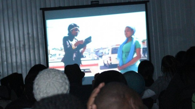 LFF engages youth on Human Rights