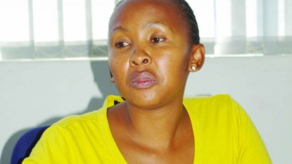 Lesotho products a hit at World Expo