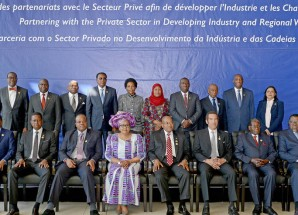 SADC lays terms for Lesotho