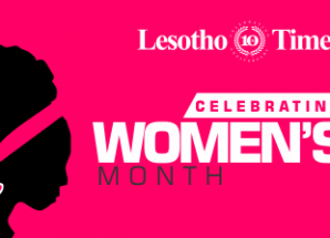 Women in Lesotho talk about what women's month means to them.
