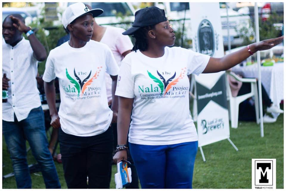 Nala partners blood bank, RDLA - Lesotho Times