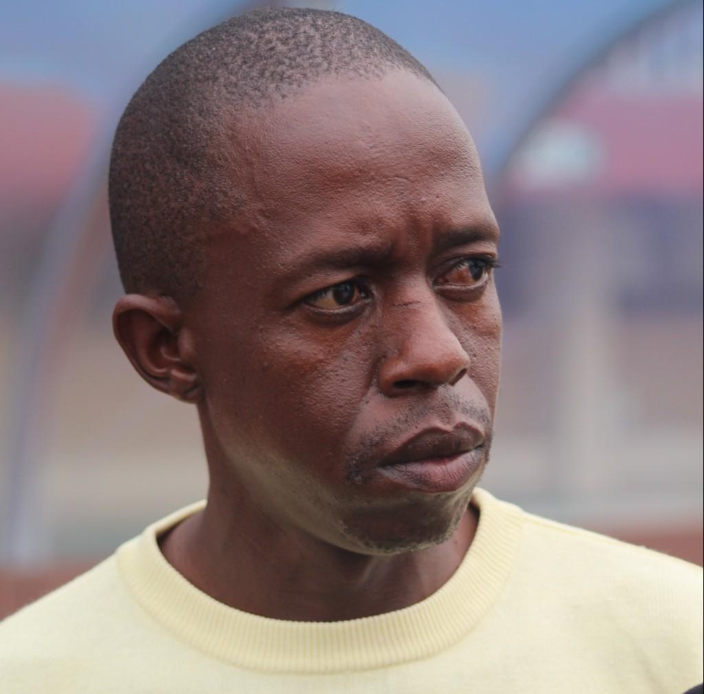 Linare coach, Freeze Ntene