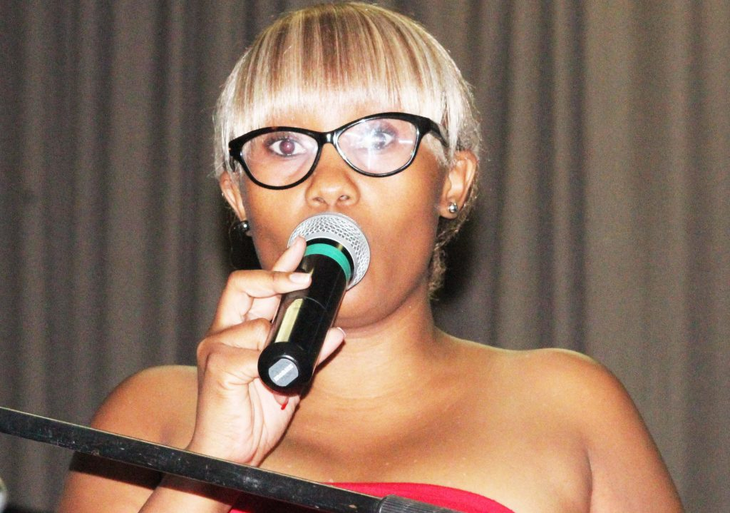 Mpho Sefali to be a guest poet at the Afro Poetry launch
